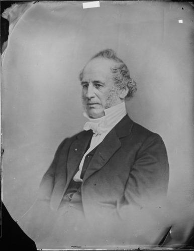 Vanderbilt Porträt